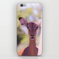 Eland iPhone & iPod Skin