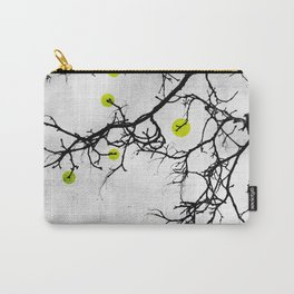 Wintertree Abstract Carry-All Pouch