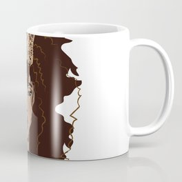 Almond Royal Coffee Mug