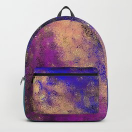 Mermaid Nights Backpack