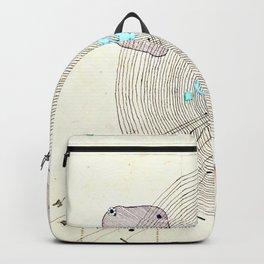 Becoming Harmonious Backpack