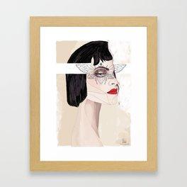 Maganda :::: Framed Art Print