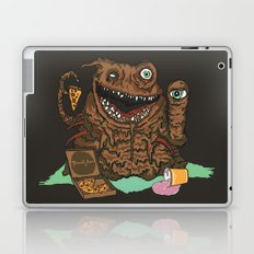 Terror Vision Laptop & iPad Skin