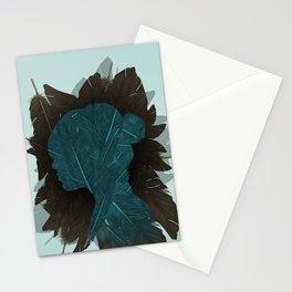 Ornithology. Stationery Cards