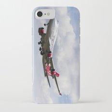 Virgin Atlantic Boeing 747 Slim Case iPhone 7