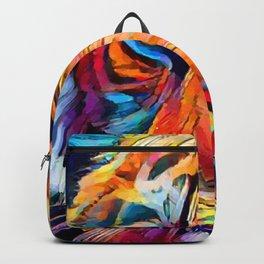 Tiger 2 Backpack