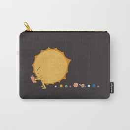 Poo Poo Sun Carry-All Pouch