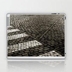 City Photography, Urban Fine Art Photography, Brussels, Bruxelles, Belgium, Belgique, Urban Poetry Laptop & iPad Skin