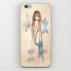 Jet  iPhone & iPod Skin