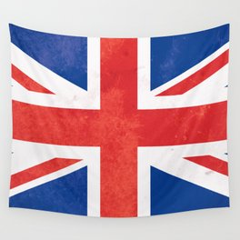 UK Wall Tapestry