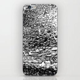 Tumbled Into Love iPhone Skin