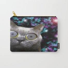 Hypno Harold Carry-All Pouch