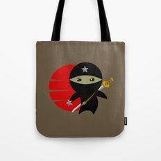 Ninja Star - Dark version Tote Bag