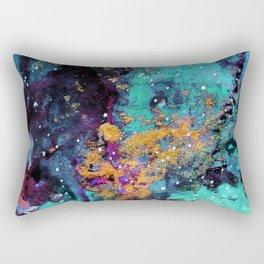 goldenlaxy Rectangular Pillow