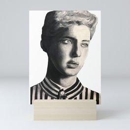 Troye Sivan Painting Mini Art Print