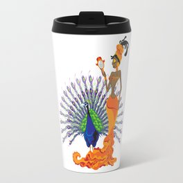 Oshun Travel Mug