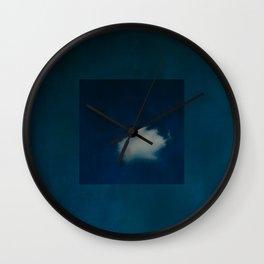 Puff B - Series Wall Clock