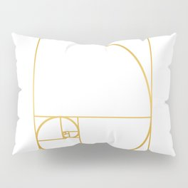 That's Golden I Pillow Sham