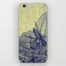 Ebulition iPhone & iPod Skin