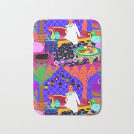 Marrakesh Getaway Bath Mat