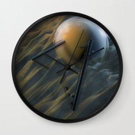 ridder Wall Clock