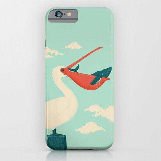 Big Catch iPhone & iPod Case