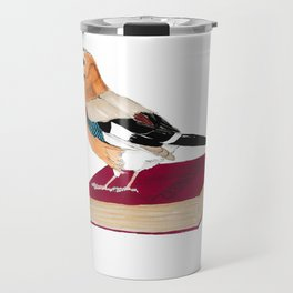 The Jay Travel Mug