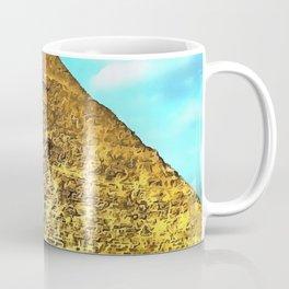 Massive Volume Coffee Mug