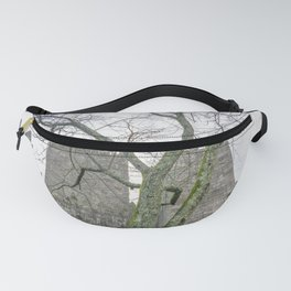 The Castle tree Fanny Pack