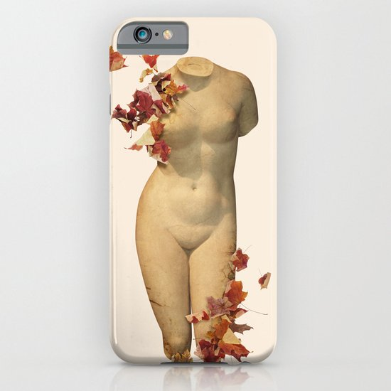Paradame Shift x Perished iPhone & iPod Case