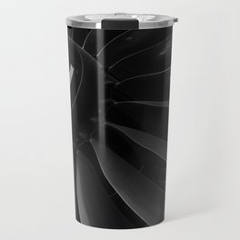 Turbine Blades Travel Mug