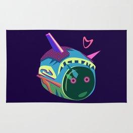 Robo cutie Rug