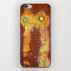 Totem iPhone & iPod Skin