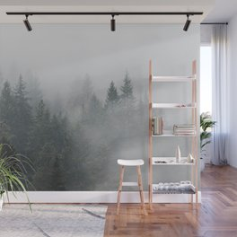 Long Days Ahead - Nature Photography Wall Mural