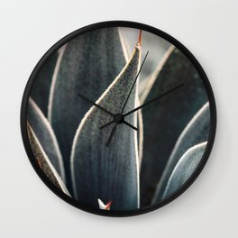 Dewdrop Wall Clock