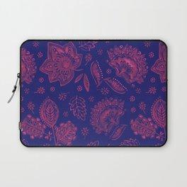 Design Textil Parsley Laptop Sleeve