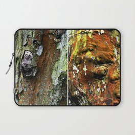 Tableau of Archetypal Structures Laptop Sleeve