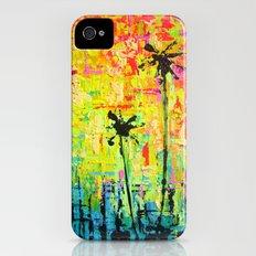 Cali Palms iPhone (4, 4s) Slim Case