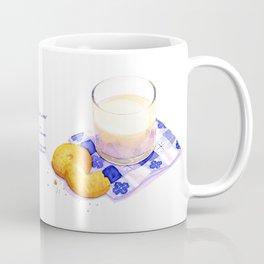 Milk & Cookies Coffee Mug
