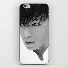 BigBang T.O.P. iPhone Skin