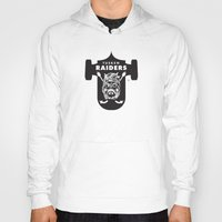 nfl Hoodies featuring Tusken Raiders - NFL by Steven Klock