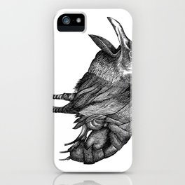 FantaZy ZOO iPhone Case
