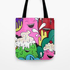 cherry II Tote Bag