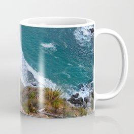 McWay Lagoon Coffee Mug