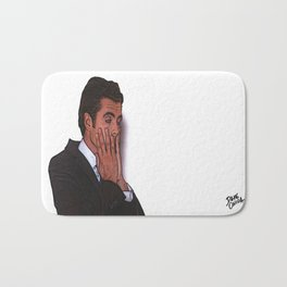 DESPERATE YUPPIE (2007) Bath Mat