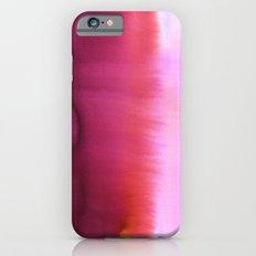 Flood Red Slim Case iPhone 6s