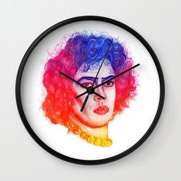 Frankie Wall Clock