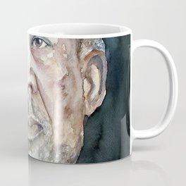 FACE#67 Coffee Mug