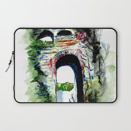 Arco Felice With Dragons Laptop Sleeve