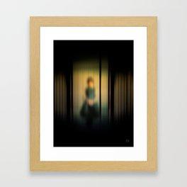 Room I  Framed Art Print